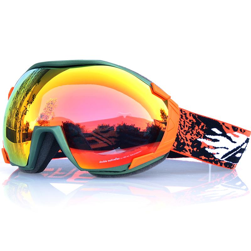 滑雪护目镜品牌_滑雪眼镜|运动护目镜